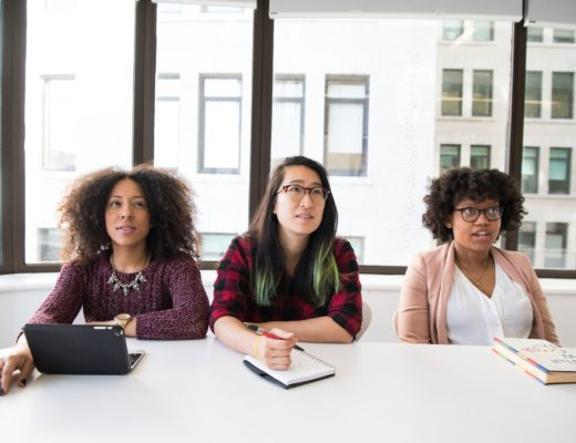 Facing a job interview panel? Three tips to slay the day.